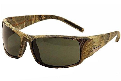 Bolle King Sunglasses, Camo Realtree Max 5/Polarized A-14 Oleo - King 5 Sunglasses