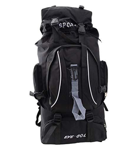 f841dab3af67 SpoLab スポラボ 登山リュック 軽量 バックパック リュックサック スポーツ バッグ ディバッグ 大容量 60L