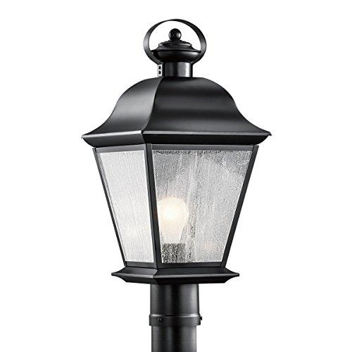Outdoor Lighting For Brick Columns in Florida - 4