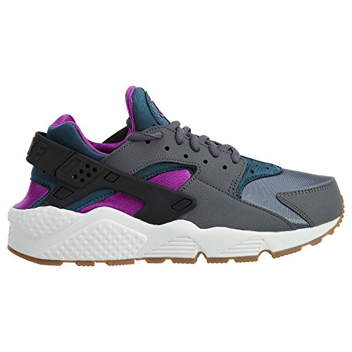 Run Womens Grey Teal 634835 Trainers Air Running Huarache Nike 016 Shoes Dark Sneakers tqUTwEpxx