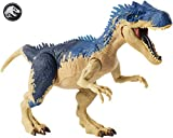 Jurassic World Dual Attack Allosaurus
