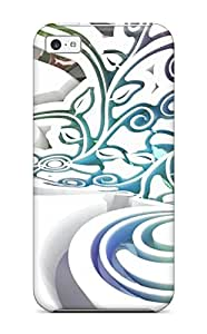 Special Design Back 3d Phone Case Cover For Iphone 4/4s