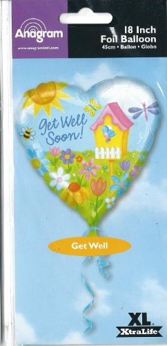 Get Well Soon 18