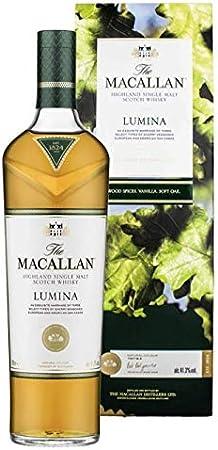 Whisky - Macallan Lumina 70 cl