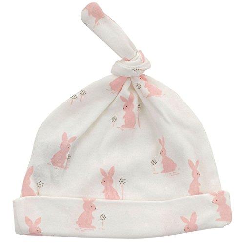 Organic Cotton Knot Cap - 6