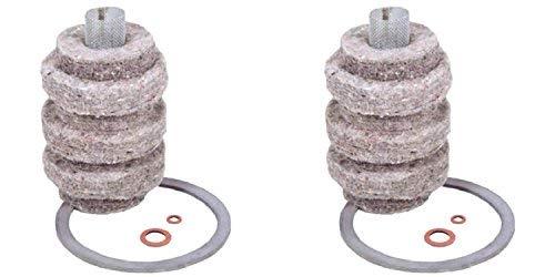 - JN General Filter 1A-30 Filter Replacement Cartridges (2 Pack)