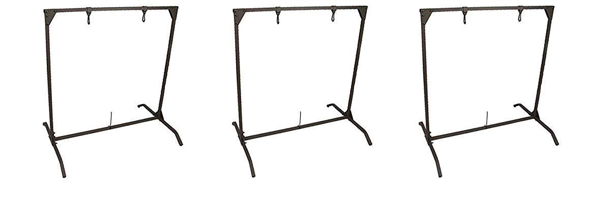 HME Products Archery Bag Target Stand (3-Pack) by HME (Image #1)