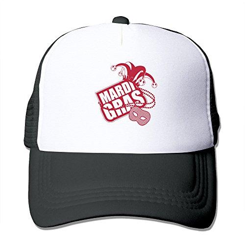 [Custom Design Mardi Gras Mask Baseball Caps] (Mardi Gras Masks Template)