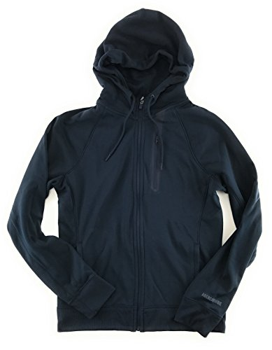 Abercrombie & Fitch Mens Active Jacket Hoodie Navy XX-Large