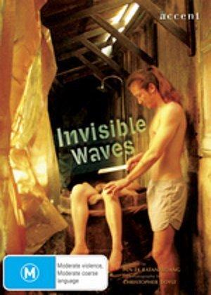 Vagues invisibles / Invisible Waves [ Origine Australien, Sans Langue Francaise ]