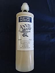 Anvil Brand Acrylic Fast Set 380ml Hoof Repair