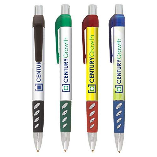 (Custom Pens - Sprinter+ - Digital Full Color Wrap Pen - $0.99/pc, Qty 250, No Setup Cost, Personalize With Logo PromoStadiumTM)