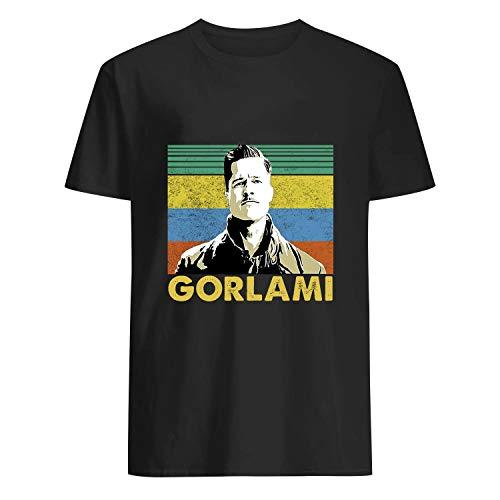 Inglourious Basterds Shosanna Costumes - 80s Stuff Gorlami Vintage Retro Shirt