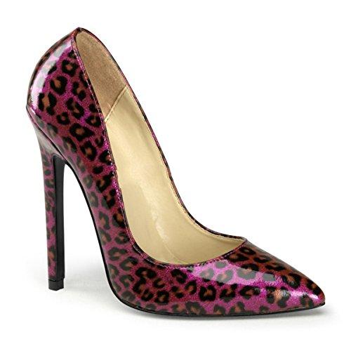 Scarpe Violett Tacco Donna Devious Col XP6qXd