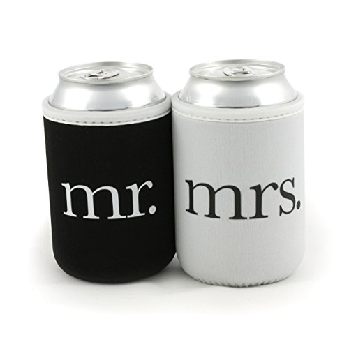 Bridal Shower Gifts - Mr and Mrs Wedding