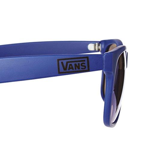Vans M SPICOLI 4 SHADES - Lunettes de Soleil - Homme Cobalt Mirrored lens
