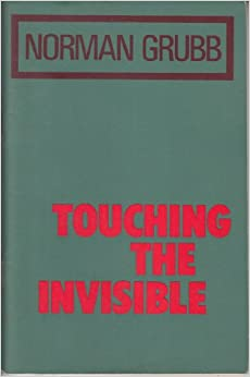 Book Touching the Invisible
