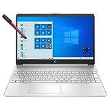 """2021 HP 15 15.6"""" FHD Touchscreen Laptop"""