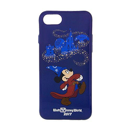 Disney Sorcerer Mickey Mouse 2017 iPhone 7/6/6S Case