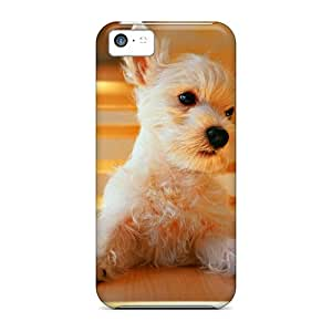 Faddish Phone A Hungry Little Puppy Cases For Iphone 5c / Perfect Cases Covers