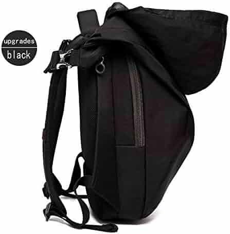 Zehaer Climb Backpack 50Ltravel Backpack,High Capacity Waterproof Travel The Climb Outdoor Backpack,Orange