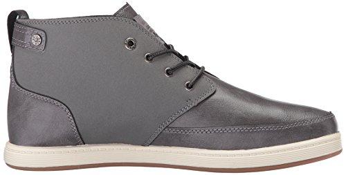 Levis Heren Atwater Burnish Sneaker Charcoal