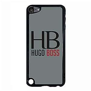 Delicate Design Hugo Boss Cover Case for Ipod Touch 5th Generation Luxury Hugo Boss Logo