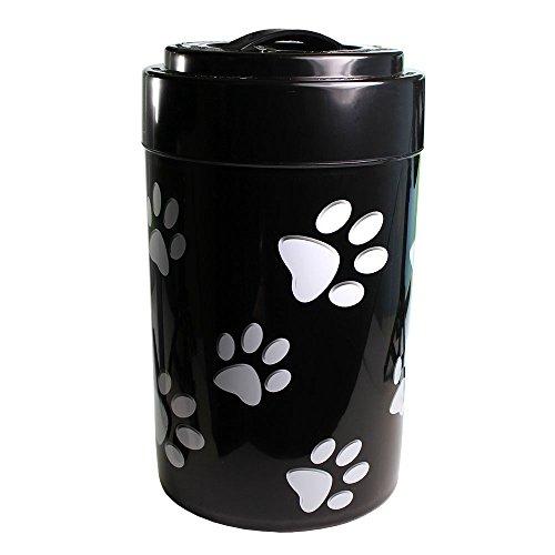 Pawvac 5+ Pound Vacuum Sealed Pet Food Storage Container;...