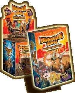 Dinosaur King Trading Card Game Starter