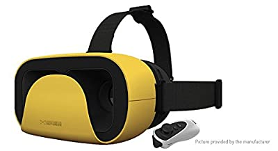 Authentic Baofeng Mojing D Virtual Reality VR Headset 3D Glasses