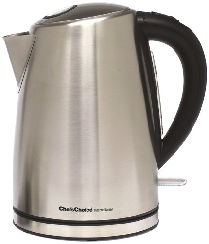 Chef's Choice 681 Cordless Electric Kettle image