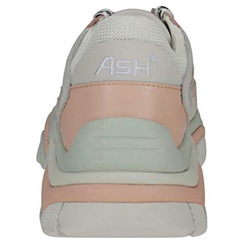 Mode Ash Blanc Baskets Addict Blanc Femme ZqxwztYw1