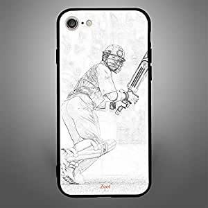 iPhone 8 Sachin Sketch