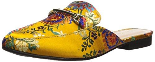 Qupid Women's Regent-02 Loafer Flat