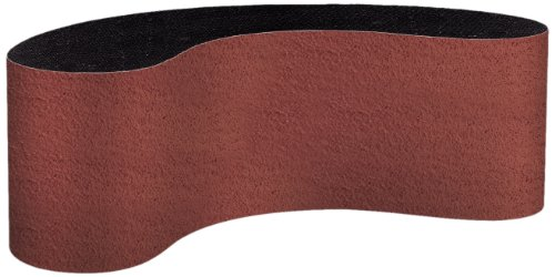 3M Cloth Belt 963G, Ceramic Grain, Wet/Dry, 6'' Width x 48'' Length, 36 Grit (Pack of 20) by 3M