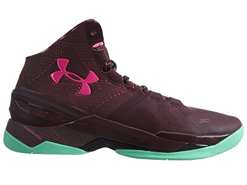 Curry Pink Under Men's Basketball Dmn Pink mojo Mojo Armour 2 zqFr7x5q