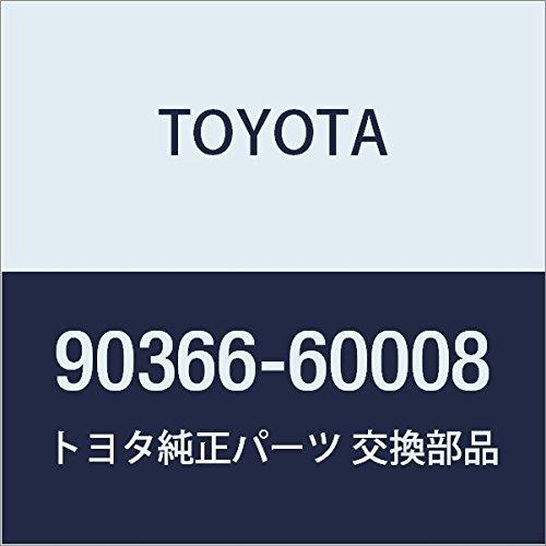 Toyota 90366-60008, Transfer Case Drive Gear Bearing