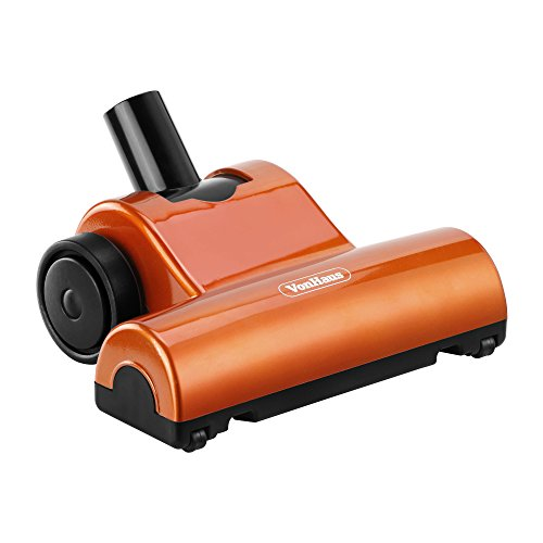 VonHaus Vacuum Head with Turbo Cleaning Brush Attachment for the VonHaus 600W 2-in-1 Upright Stick & Handheld Vacuum Cleaner