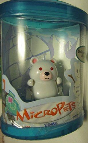 MicroPets: Bongo