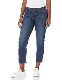 Amazon Brand - Daily Ritual Women's Standard-Fit Girlfriend Jean