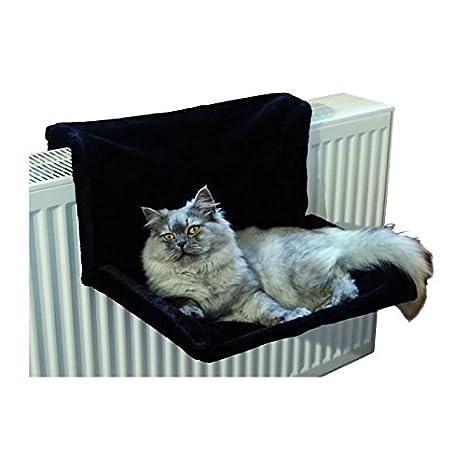 Aime - Juguete Hamaca de radiador para Gato: Amazon.es: Productos para mascotas