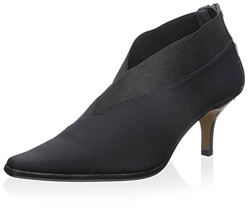 Donald J Pliner Womens Pointu Toe Shootie Noir