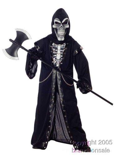 Crypt Master Kids Costumes (Crypt Master Child Costume - Medium)
