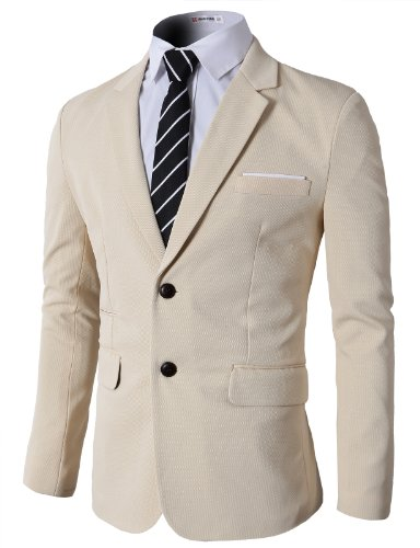 H2H-Mens-Slim-Fit-Single-One-Button-Blazer-Jackets-with-Pocketchief-Trim