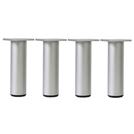 BAO Patas para Muebles - Patas De Aluminio De Altura ...