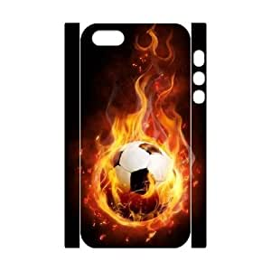 meilinF000Football DIY 3D Hard Case for iphone 5/5s LMc-5c8348 at LaiMcmeilinF000