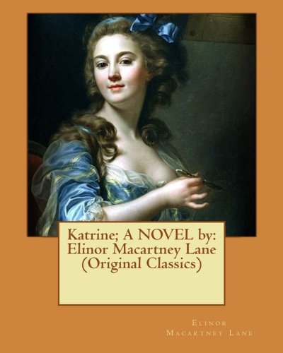 Katrine Elinor by Macartney Lane