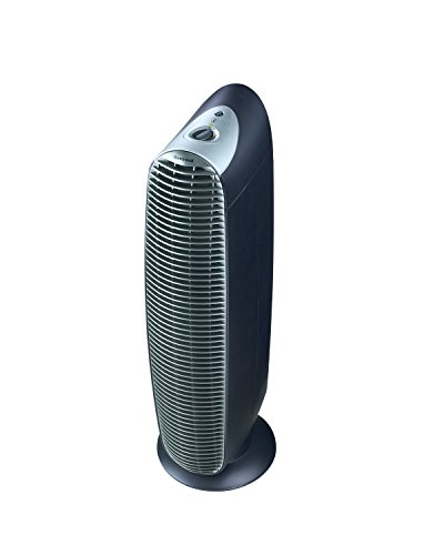 Kaz Honeywell HEPAClean HHT-081 Tower Air Purifier - 13ft x