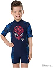 Speedo Essential All In One Suit Im - Bañador Bebé-Niños