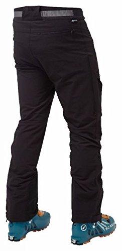 Mountain Equipment Tour Pant - Men's-Black-Regular ME-002690-Me-01004 Black-XL-REG